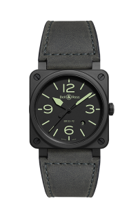 Bell And Ross BR 03-92 Watch BR 03-92 Nightlum product image