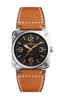 Bell And Ross BR 03-92 Watch BR 03-92 Golden Heritage product image