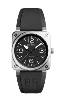 Bell And Ross BR 03-92 Watch BR 03-92 Steel product image