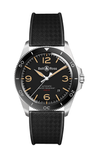 Bell And Ross BR V2 41mm Watch BR V2-92 Steel Heritage product image